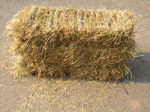 2-string bale on-edge