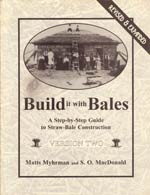 """Build it with Bales"" FREE!"