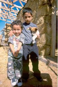 Anapra Kids