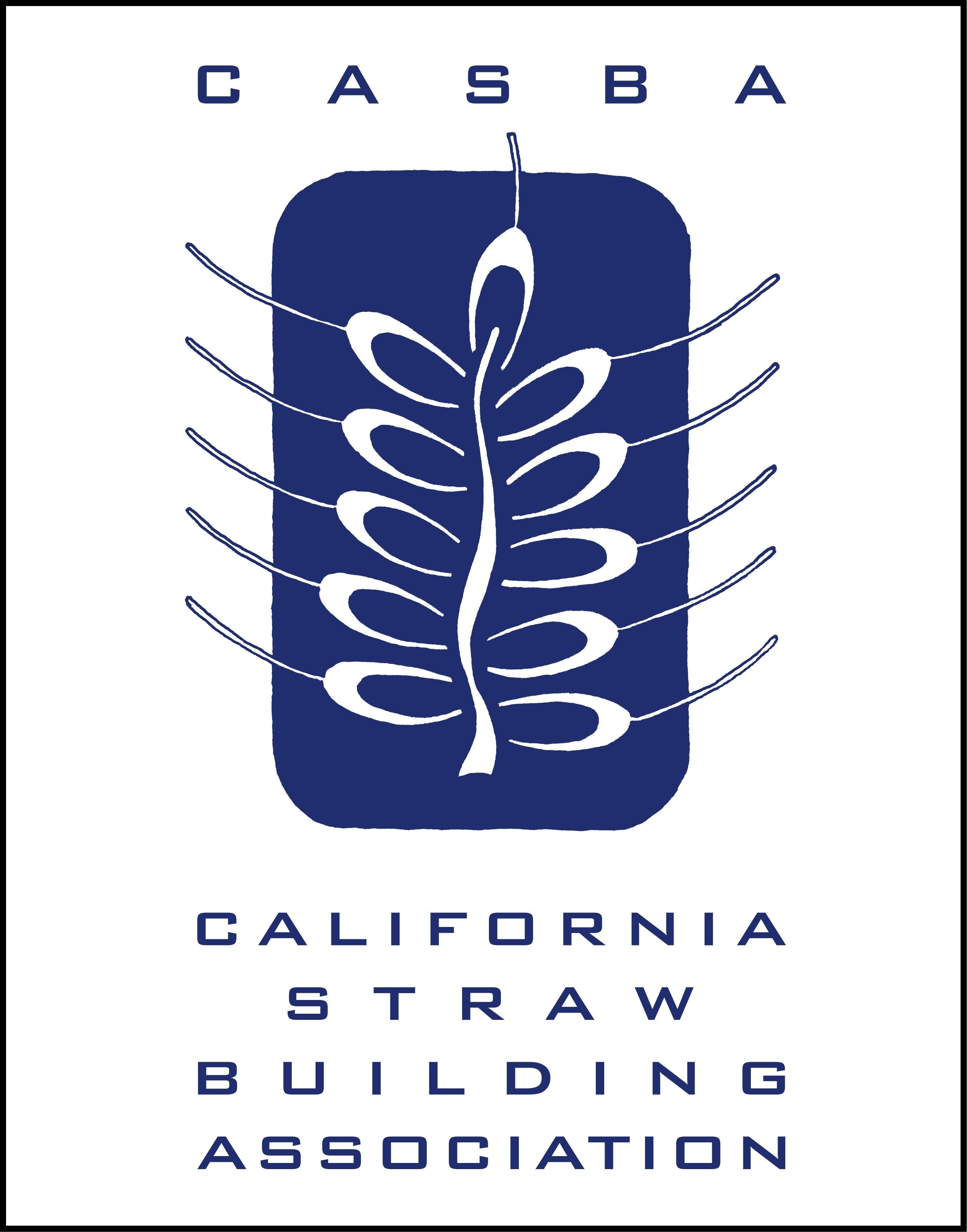 CASBA logo artwork OR