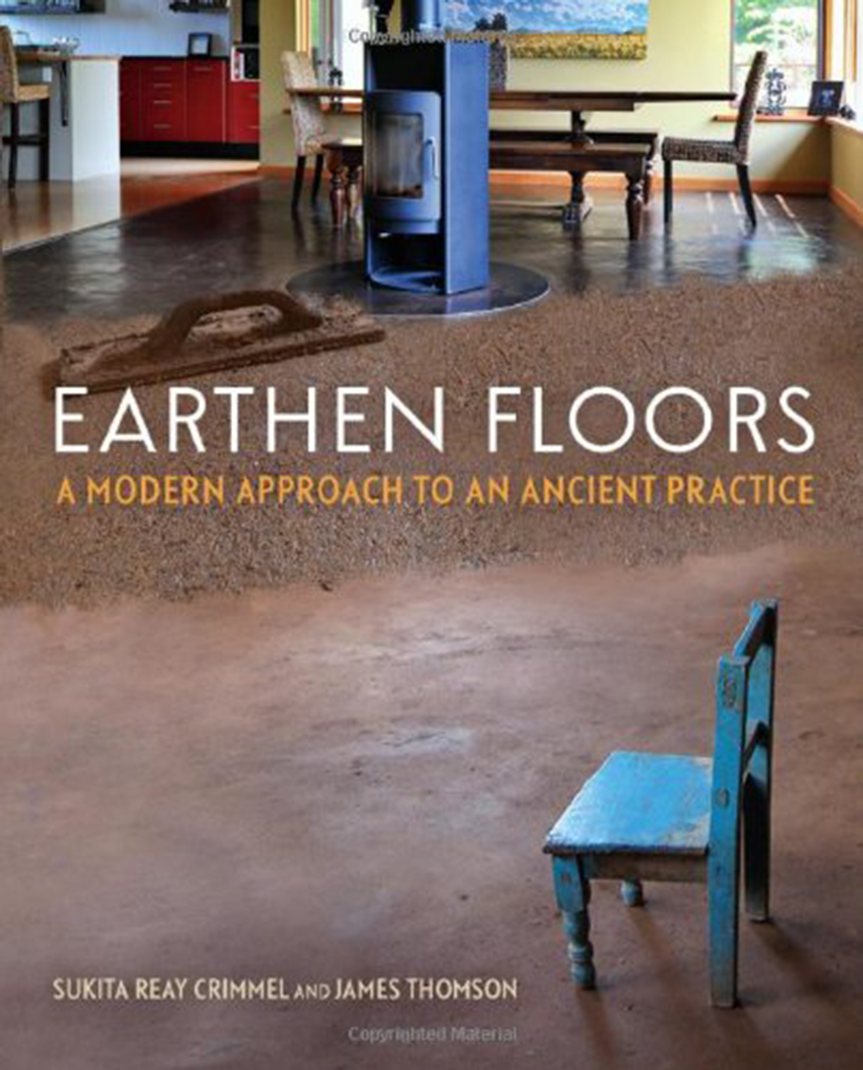 Earthen Floors: A Modern Approach to an Ancient Practice [Book Review]