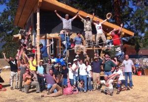 Montana 2013 Group Photo