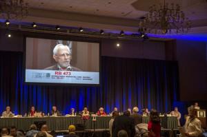 David Eisenberg RB473 Testimony
