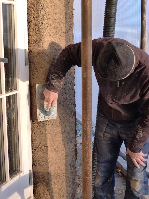 Building With Hempcrete (hemp-lime): Essential Tips For The Beginner (Part 2)