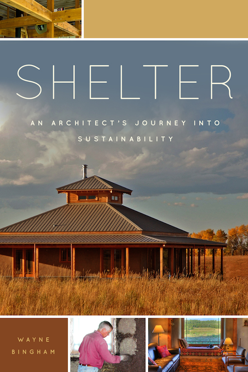 Shelter Book Review The Last Straw Journal