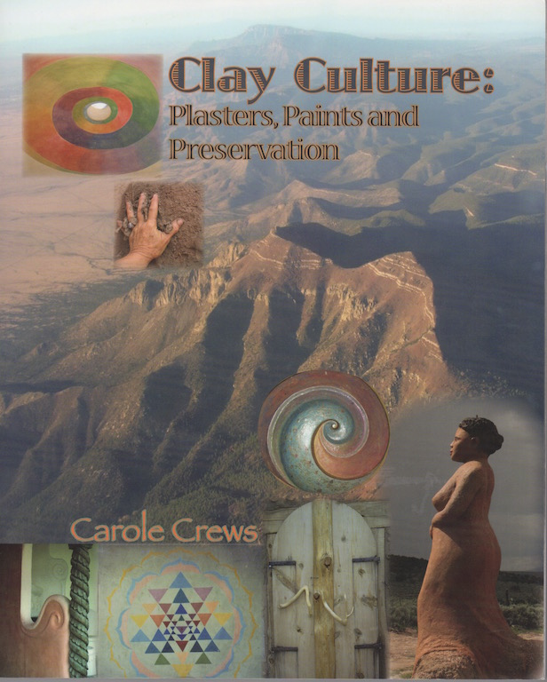 Clay Culture: Plasters, Paints and Preservation (Book Review)