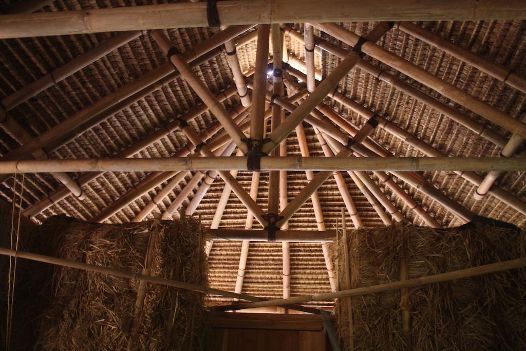 Straw Bale In Bali The Last Straw Journal