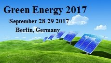 3rd International Conference on Green Energy & Expo